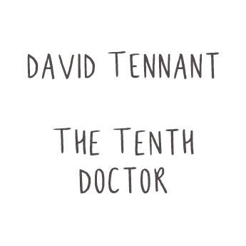 David Tenant