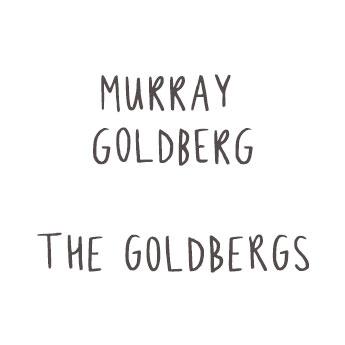 Murray Goldberg